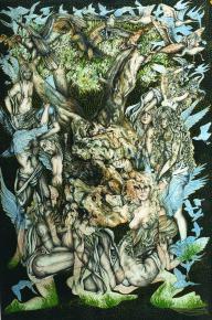 sovrapposizione-di-un-sogno-antico-111x75-cm-2003